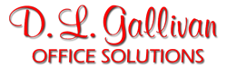 D.L. Gallivan Office Solutions